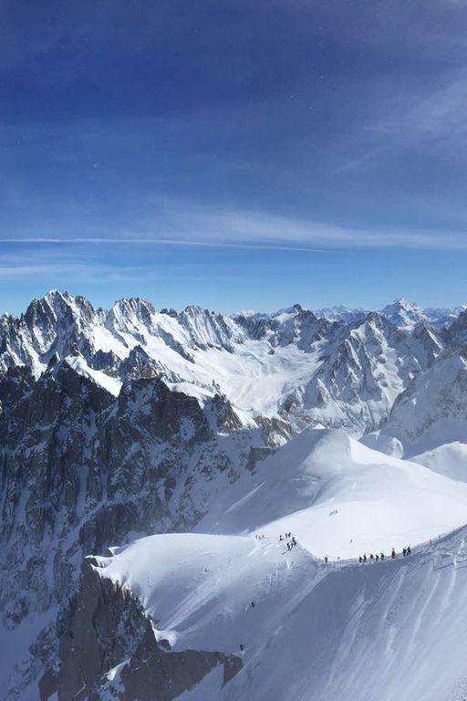 767d062f8df Ski Meeting in Chamonix Frankreich