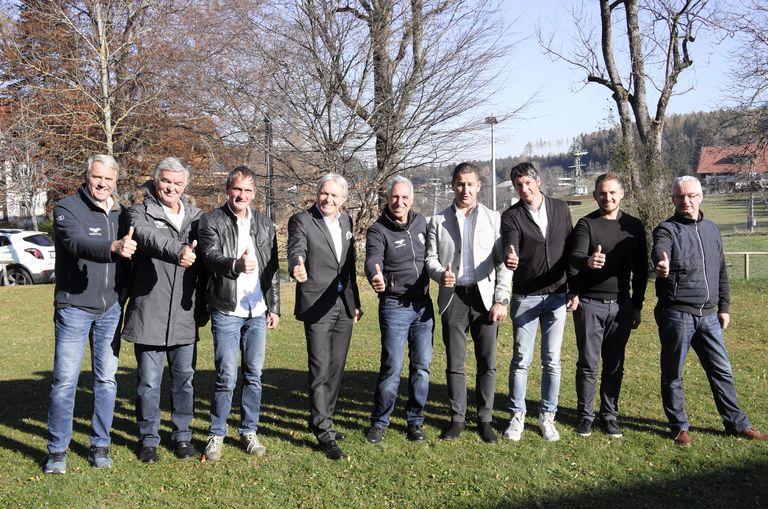 0146a0f8796 Neuwahlen des Tiroler Skilehrerverbandes 2018 ...