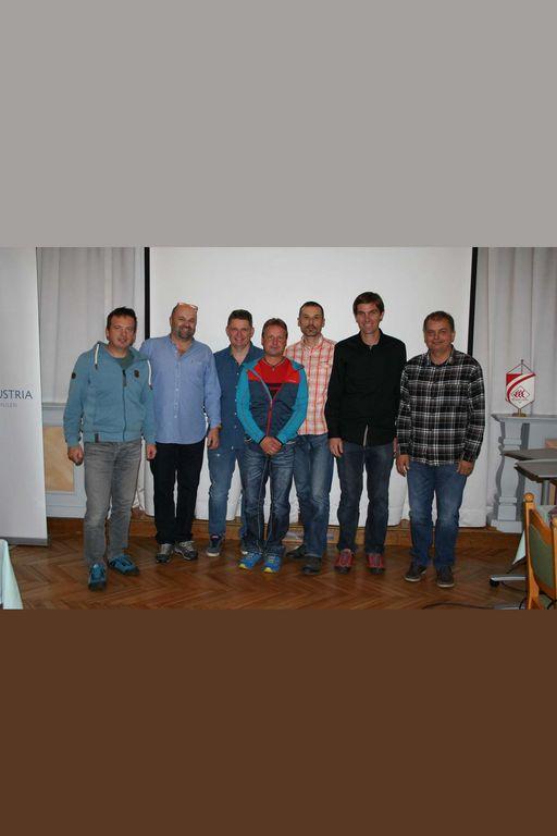 564bd1e33e0 Neuwahlen Oberösterreichischer Skilehrerverband