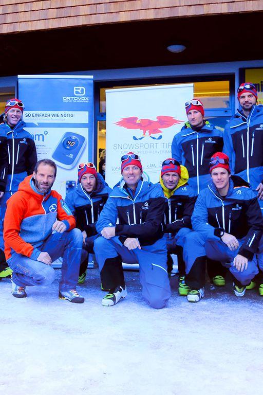 ed4f9add9d8 ORTOVOX - Partner des Österreichischen Skischulverbandes