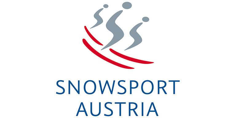 ec6832f096a LOGO VON SNOWSPORT AUSTRIA. Ausbildung